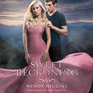 Sweet Reckoning Audiobook