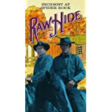Rawhide - Incident at Spide
