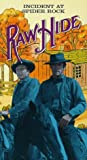 Rawhide: Incident at Spider Rock [VHS]