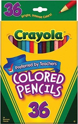 Crayola-36ct-Colored-Pencils