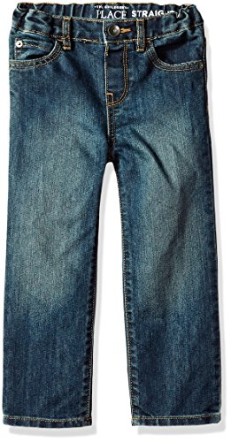 The Childrens Place Baby Boys Straight Leg Jeans