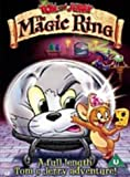 Tom And Jerry: The Magic Ring [DVD] [2003]