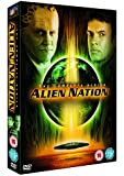 Alien Nation: The Complete Series [DVD]