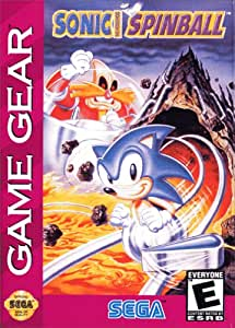 Amazon.com: Sonic Spinball: Video Games