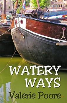 Watery Ways by [Poore, Valerie]