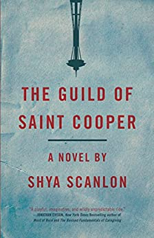 The Guild of Saint Cooper by [Scanlon, Shya]