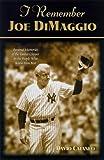 I Remember Joe Dimaggio, David Cataneo, 1581821522