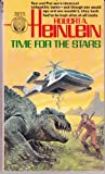 Time for the Stars, Robert A. Heinlein, 0345293894