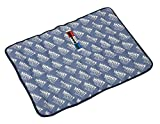 ALIMED 3348 TheraBeads Moist Heat Pack Oversize 16''x22.5''