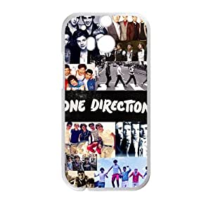 Happy One Direction Cell Phone Case for HTC One M8
