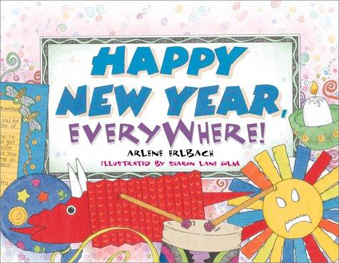 Happy New Year, Everywhere