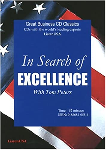 Buy in search of excellence book online at low prices in india buy in search of excellence book online at low prices in india in search of excellence reviews ratings amazon fandeluxe Gallery