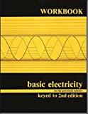 Basic Electricity for the Petroleum Industry Workbook, Petroleum Extension Service (Petex), 0886981360
