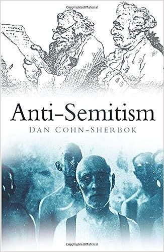 Anti-Semitism: Dan Cohn-Sherbok: 9780752450384: Amazon ...