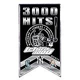 Aminco(アミンコ) MLB マイアミ・マーリンズ イチロー メジャー通算3000安打達成記念 バナー ピンバッジ - [並行輸入品]