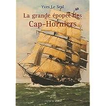GRANDE EPOPEE DES CAP-HORNIERS