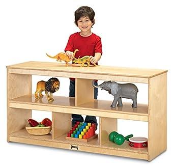 Jonti Craft 3198JC Open Toddler Shelf
