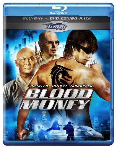 Gordon Liu - Blood Money (With DVD, Widescreen, Digital Theater System, 2PC)