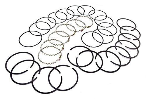 Omix-Ada 17430.21 Piston Ring Set