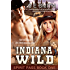 Indiana Wild: Time Travel Romance (Spirit Pass Book 1)
