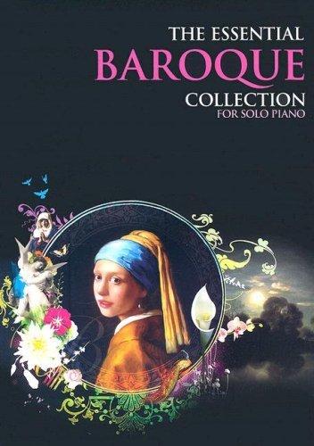 The Essential Baroque Collection: The Gold Series ()