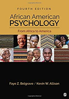 Amazon handbook of african american psychology 9781412956888 african american psychology from africa to america fandeluxe Gallery