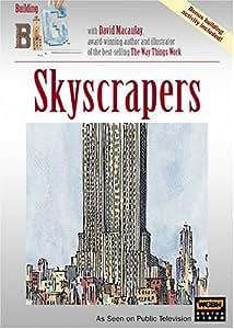 Building Big: Skyscrapers