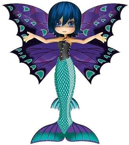Mermaid nylon