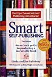 img - for Smart Self-Publishing: An Author's Guide to Producing a Marketable Book, 3rd ed. book / textbook / text book