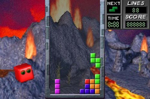 Tetris Worlds (GBA): Amazon co uk: PC & Video Games