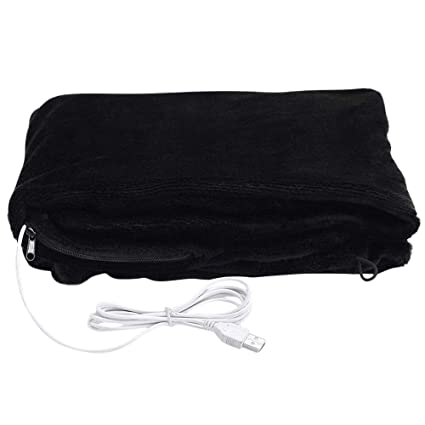 Amazon.com: Wenini USB Heated Shawl and Lap Blanket, USB ...
