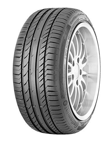 Continental ContiSportContact 5 Summer Radial Tire - 225/45R18 95Y