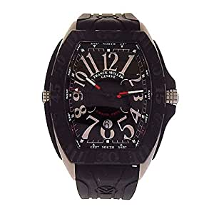 Franck Muller Conquistador automatic-self-wind mens Watch 9900 SC GP (Certified Pre-owned)