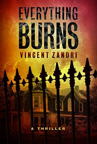 Everything Burns ()