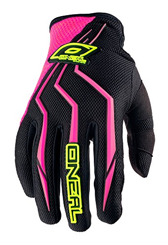 O'Neal Element Glove Womens (Pink, - Element Oneal Womens