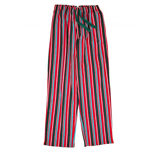 HATLEY MERRY CHRISTMAS FLANNEL BOTTOMS