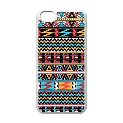 Amazon.com: Aztec - Carcasa personalizada para iPod Touch 6 ...