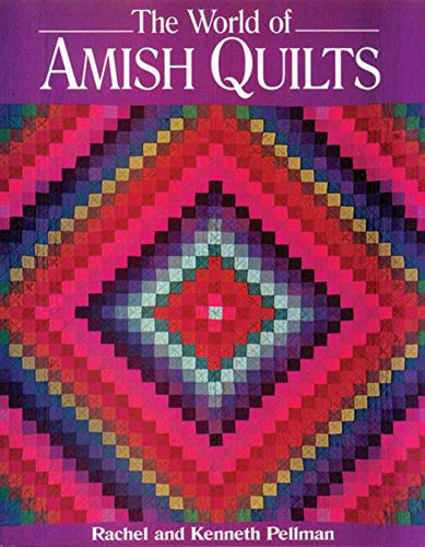 - World of Amish Quilts