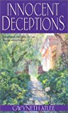 img - for Innocent Deceptions (Zebra Historical Romance) book / textbook / text book