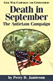 Death in September, Perry D. Jamieson, 1893114066