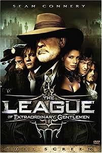 The League of Extraordinary Gentlemen (Full Screen) (Bilingual) [Import]