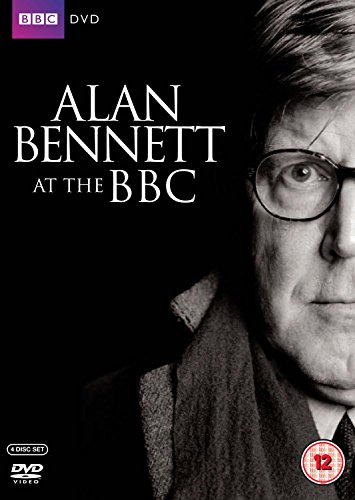 Photo Alan Bennett at the BBC (102 Boulevard Haussmann / a Day Out / a Question of Attribution / a Visit from Miss Protheroe / a Woman of No Importance / an Englishman Abroad) [Regions 2 & 4]
