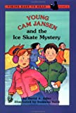 Young Cam Jansen and the Ice Skate Mystery, David A. Adler, 0670877913