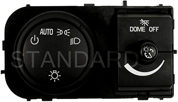 Standard Motor Products HLS-1227 Headlight Switch