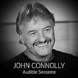 John Connolly - September 2017