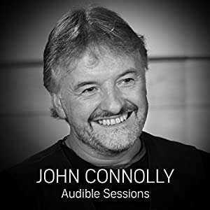 John Connolly - September 2017 Speech