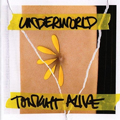 Tonight Alive - Underworld - CD - FLAC - 2018 - FORSAKEN Download