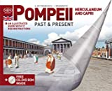 img - for Pompeii Herculaneum and Villa Iouis Past and Present Guide with Reconstructions book / textbook / text book