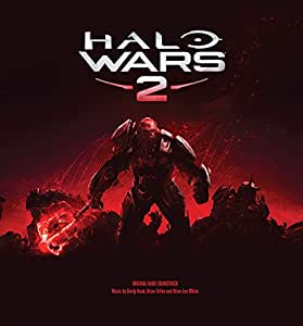 Halo Wars 2 - Original Game Soundtrack