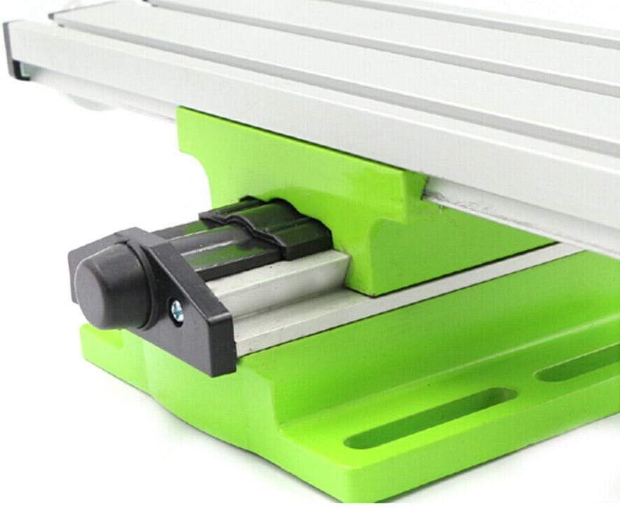 BTdahong Mini-Multifunktionsfr/äsmaschine f/ür Tischbohrmaschine